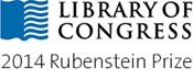 Library of Congress Literacy Award, Rubenstein Prize (2014)
